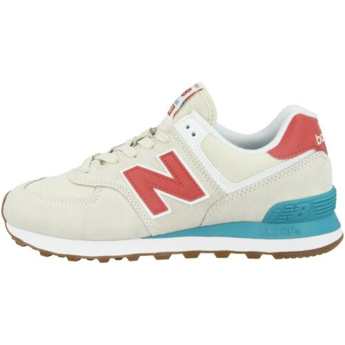 574 Shoes Sneakers Donna Wl Wl574fl Casual donna Fl da Sneakers Balance New Expq66