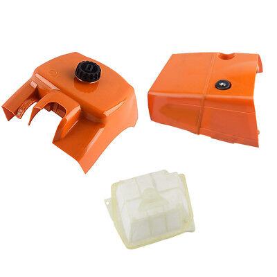 Cubierta interna para cilindros adecuado para Stihl 039 ms390-Shroud Inside