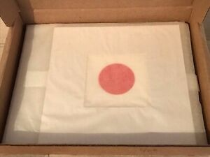 Damien-Hirst-MSCHF-Red-Spot-Extremely-Rare-only-88-Spots-Sold-Out-Box-Papers-COA