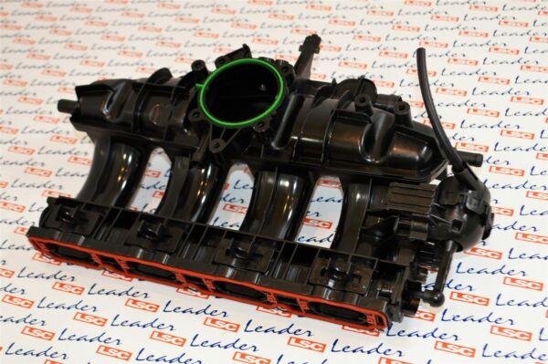 06j133201bd Collettore Di Aspirazione Modulo - Audi A3 Tt - Skoda Octavia Caldo E Antivento