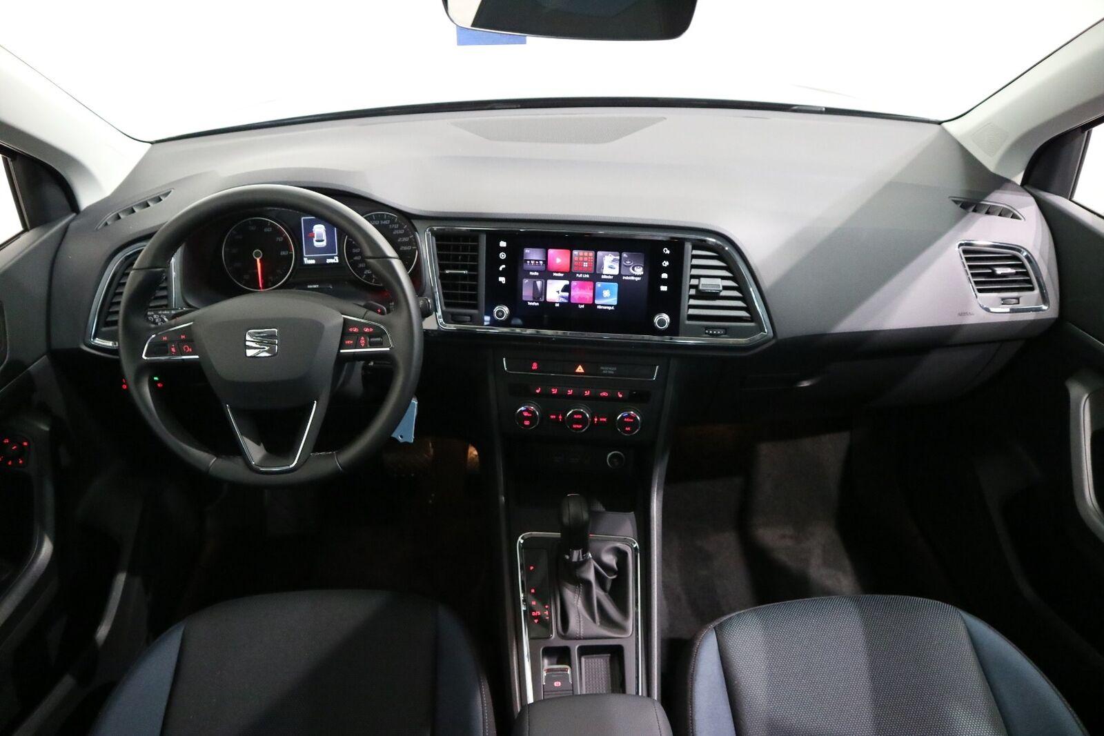 Seat Ateca 1,5 TSi 150 Style DSG - billede 11