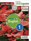 Cambridge Checkpoint English Student's: Book 1 by John Reynolds (Paperback, 2011)