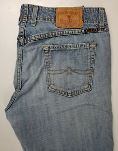 Lucky-Brand-Jetsetter-Boot-Cut-Womens-Jeans-Sz-8-29