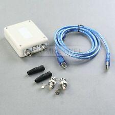 2 Channel PC Computer Digital Storage USB Oscilloscope