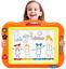 縮圖 1 - Magnetic Drawing Board Doodle Pad Toddler Toys for Boys Girls 17 Inch Erasable