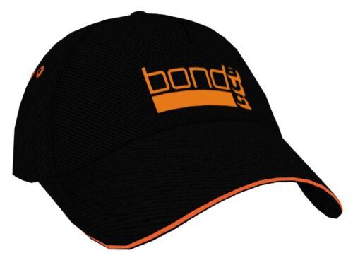 Bond Bug Baseball Cap Hat