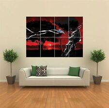 AFRO SAMURAI ANIME MANGA NEW GIANT LARGE ART PRINT POSTER PICTURE WALL G1087