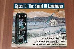 Various-SPEED-OF-THE-SOUND-OF-LONELINESS-1994-CD-grcd-314