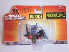Small Soldiers Kenner DIE CAST POWER DRILL CYCLE with PUNCH IT 1998
