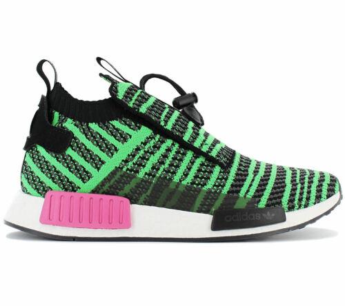 adidas Originals NMD TS1 PK Primeknit Herren Sneaker B37628 Sportschuhe Schuhe