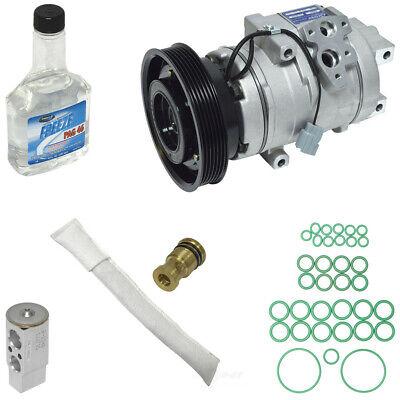 A//C Compressor /& Component Kit-Compressor Replacement Kit UAC KT 2086