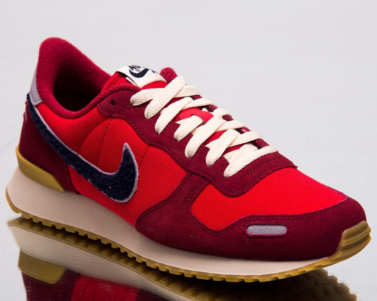 Nike Air Vortex SE Men Lifestyle shoes University Red Blackened bluee 918246-600