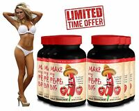 Male Enlargement - make My Pepper Big (6 Bottles, 360 Capsules)