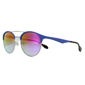 2598033c4b Ray-Ban Gafas de Sol 3545 9005A9 Azul Metalizado Violeta Degradado ...