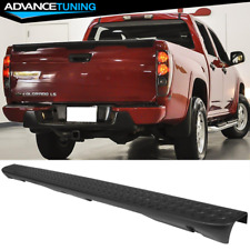 For 04 12 Chevrolet Colorado Gmc Canyon Tailgate Protector Spoiler Pp Fits Chevrolet