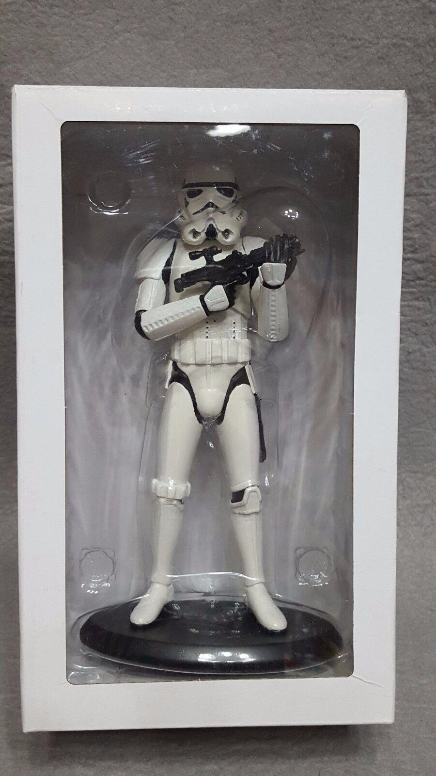 Attakus elite - star - wars - uniform 7,5  (zweite fassung) porzellan - statue finden