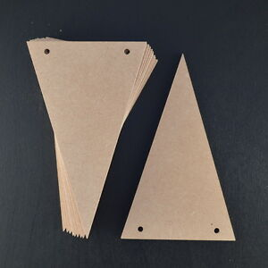 WOODEN-MDF-BUNTING-FLAGS-VARIOUS-SIZES-X-10