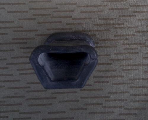 NVA Gummigriff für Scheide vom Bajonett AK47 Grenze MDI Kampfgruppe Armee DDR