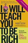 I Will Teach You to be Rich: No Guilt, No Excuses - Just a 6-week Programme That Works by Ramit Sethi (Paperback, 2010)
