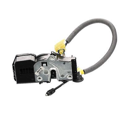 GM OEM RIGHT REAR DOOR LATCH LOCK ACTUATOR 2006-2011 CHEVROLET IMPALA 20790500
