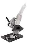 Einhell Cutting Jig for Angle Grinders With Ø 115 and 125 Mm Power Tools
