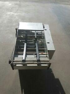 Hyosung ATM 2K Cassette Dispenser for Halo//MB-1500//1800//1500//1000