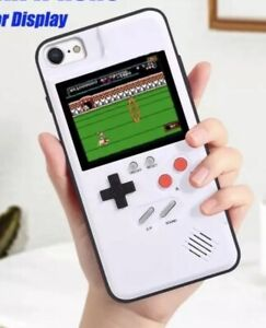 coque iphone xs max gameboy