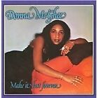 Donna McGhee - Make It Last Forever (2012)