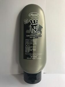 1-x-O-039-Naomi-Charcoal-Deep-Cleansing-Hair-Treatment-200ml-7-3-fl-oz