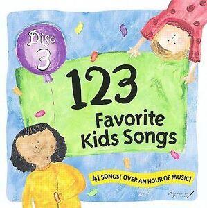 Various-Artists-123-Favorite-Kids-Songs-3-CD