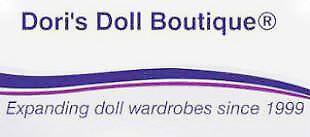 Dori's Doll Boutique