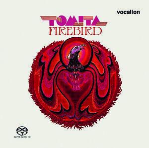 Tomita - Firebird  [SACD Hybrid Multi-channel] - CDSML8558