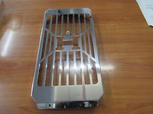 NEW-MAPAM-HONDA-VTX1800C-Chrome-Radiator-Cover