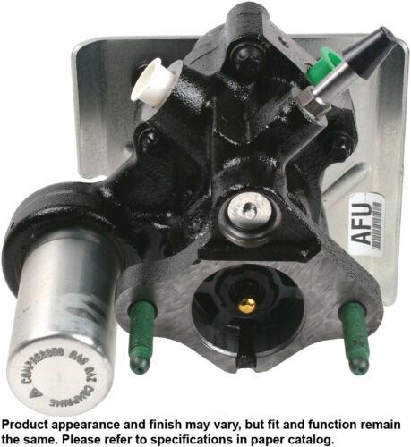 Power Brake Booster-Hydro-boost Cardone 52-7393 Reman