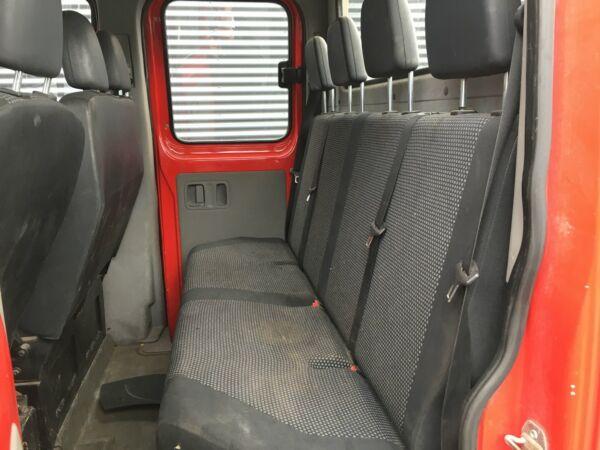 Mercedes Sprinter 311 2,2 CDi R1 Db.Cab Chassis - billede 3