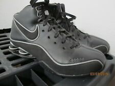 ce202a872b5 item 7 NIKE SHOX 324826-001 ELITE Basketball Shoes FLIGHT Black Leather Mens  Size 8.5 M -NIKE SHOX 324826-001 ELITE Basketball Shoes FLIGHT Black  Leather ...