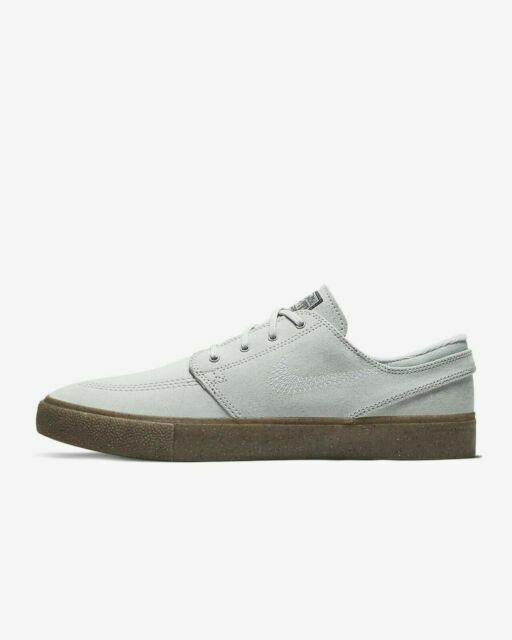 Size 13 - Nike Sb Zoom Stefan Janoski FL RM Pure Platinum Gum for ...