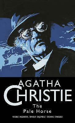 "1 of 1 - ""VERY GOOD"" The Pale Horse (Agatha Christie Collection), Christie, Agatha, Book"