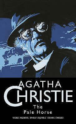 """VERY GOOD"" The Pale Horse (Agatha Christie Collection), Christie, Agatha, Book"