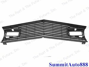 1970 70 ford mustang grill grille mach 1 msgr70 1 ebay - Grille barbecue 70 x 40 ...