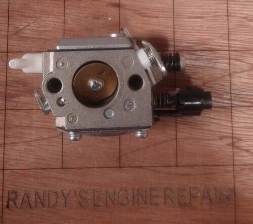 Walbro HDA Carburetor Husqvarna 262 257 261 xp chainsaw US Seller