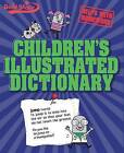 Childrens Illustrated Dictionary by Parragon (Paperback, 2009)