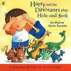 Harry and the Dinosaurs Play Hide and Seek by Ian Whybrow (Paperback, 2003)