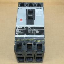 ITE SIEMENS EF3 EF3-B020 20 amp 3 pole 600 volt Circuit Breaker