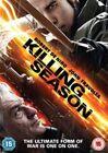 Killing Season 5055761902761 DVD Region 2