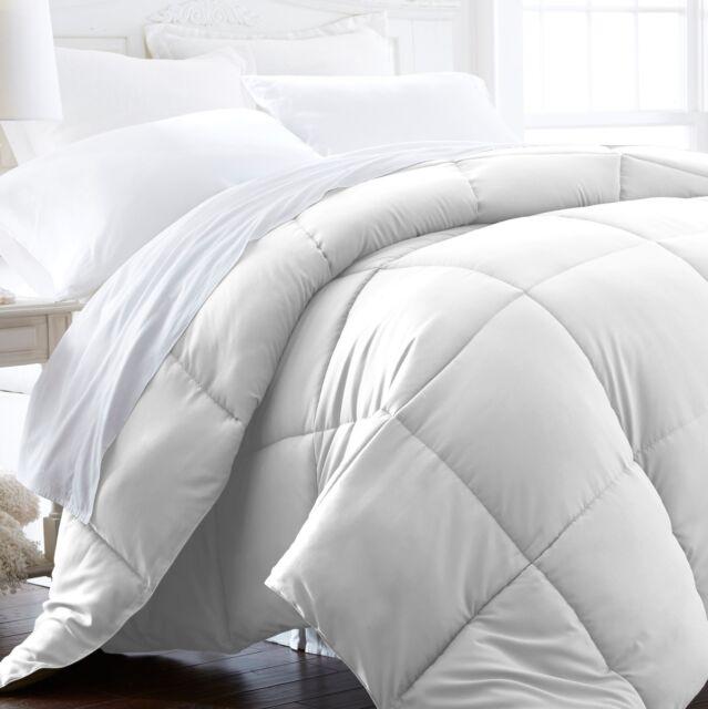 Premium Ultra Plush Down Alternative Comforter by Soft Essentials