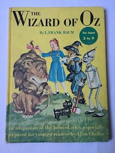 Wizard of oz books for sale