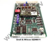 Snell&Wilcox IQDMX11 - AES/EBU Demultiplexer 8 Channel