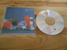 CD Indie Novella - Land (10 Song) Promo SINDERLYN REC
