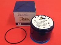 Telemecanique - Catalog Xvac361 - Blue Stack Light -